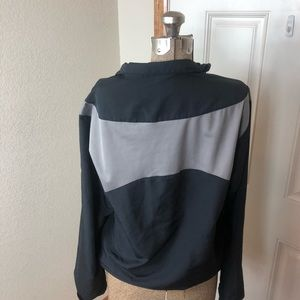 Nike Jackets & Coats - Nike Golf Black Jacket